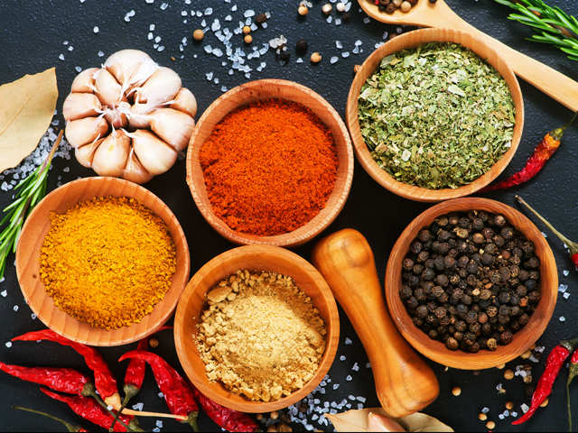 Cancer Fighting Herbs and Spices