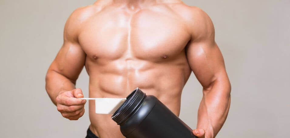 Herbal Supplements for Muscle Building