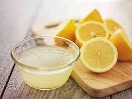 How Lemon Juice Work for the Vitamins