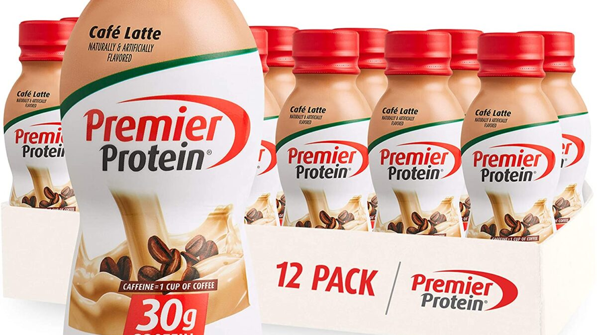 Why Premier Protein Shake Is Best Buy For A Fitness Training