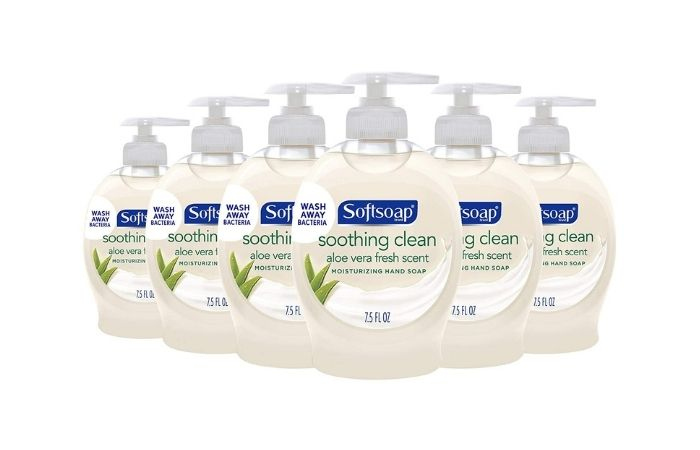 Top #1 Moisturizing Best Hand Soaps For Summers
