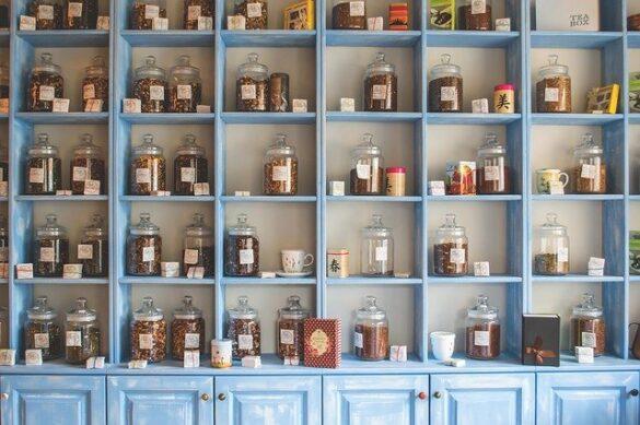 herbal hair oil for hair fall