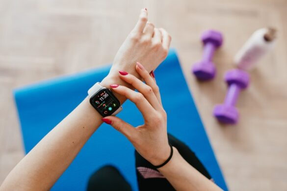 fitness tracker for weight loss