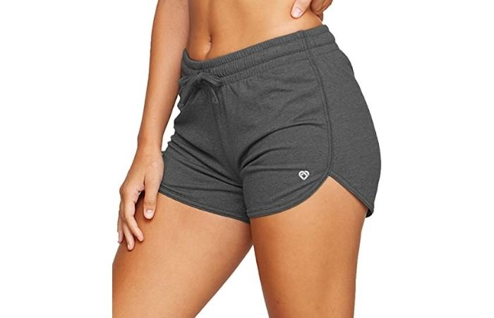 5 Ways Running Shorts For Women Can Find You Best Results For Your Workout