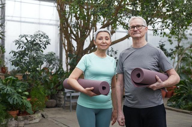 Best Manduka Yoga Mats For Gym In 2021