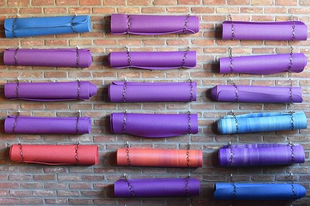 Why Are Manduka Yoga Mats Best For Hot Yoga?